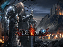 Автоматы Free Play Fire And Steel War Of The Wilds бесплатно