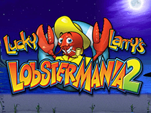 Автомат Lobstermania 2 — играйте в Платинум-клубе